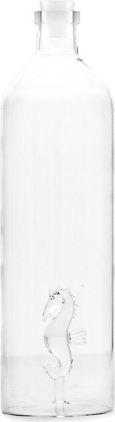 Графин-бутылка для воды Balvi Sea Horse, 1,2 л бутылка balvi sea horse 1 2 л