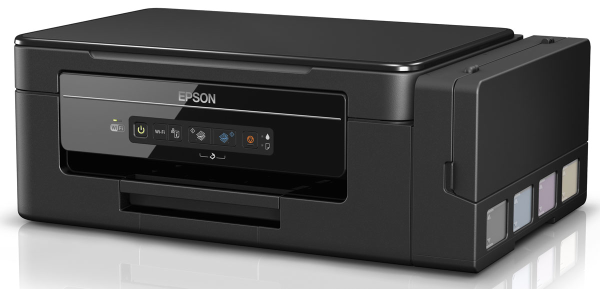 МФУ Epson L3050 мфу 3 в 1 лазерный