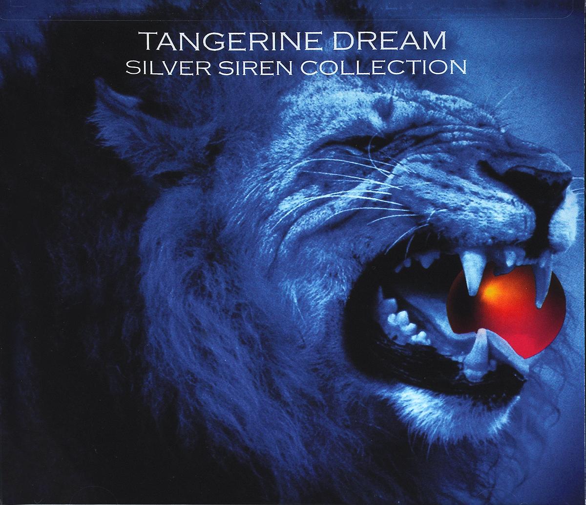 Tangerine Dream Tangerine Dream. Silver Screen Collection tangerine dream tangerine dream finnegans wake