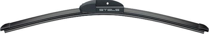 """Щетка стеклоочистителя """"Stels"""", бескаркасная, 400 мм, 1 шт"""