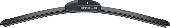 """Щетка стеклоочистителя """"Stels"""", бескаркасная, 475 мм, 1 шт"""