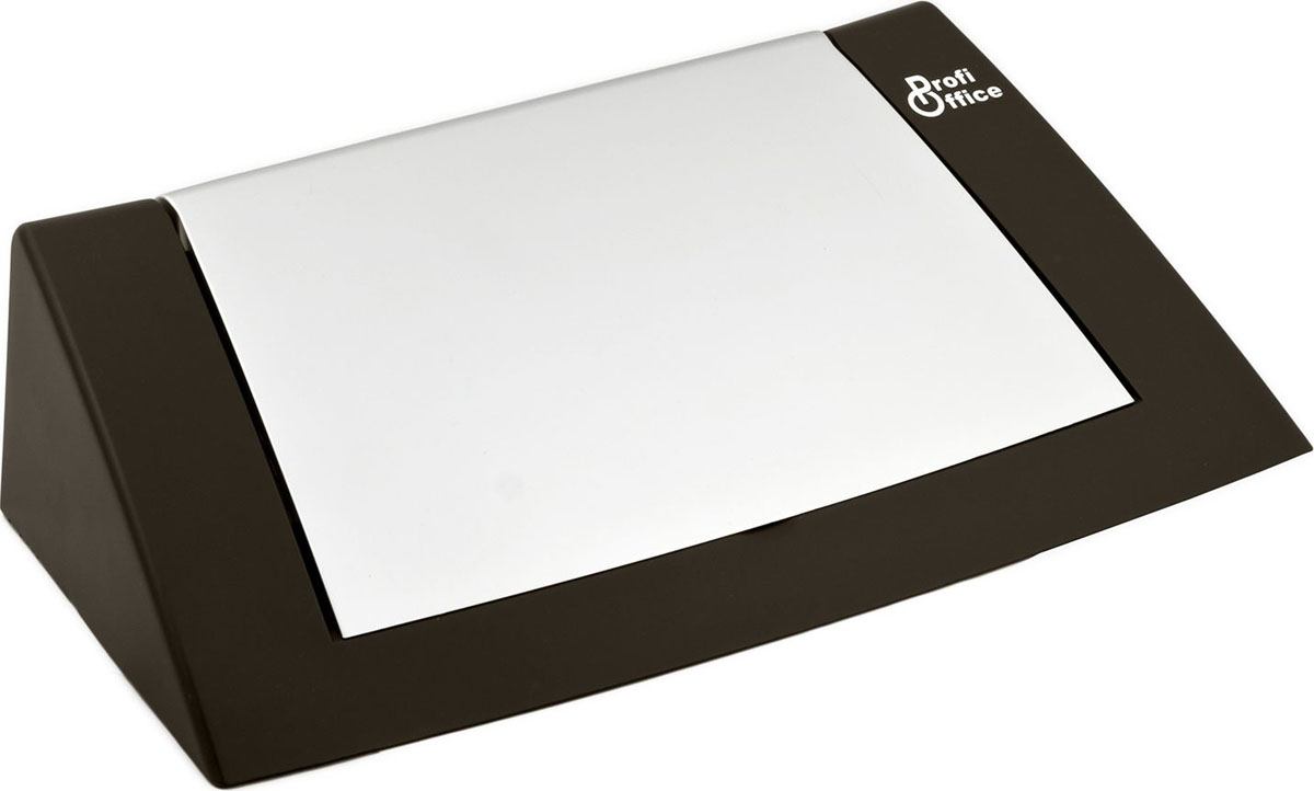 Ламинатор ProfiOffice Prolamic BL231, 89010, A4, темно-серый, серебристый