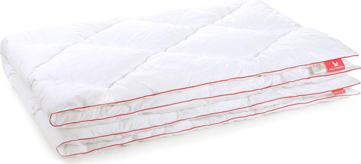 Belashoff Одеяло Гармония цвет белый 172 x 205 см belashoff подушка гармония