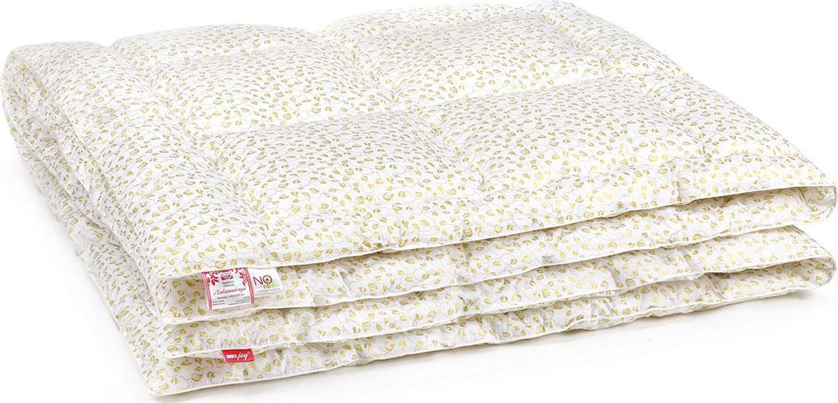 Belashoff Одеяло Лебяжий пух цвет белый 172 x 205 см