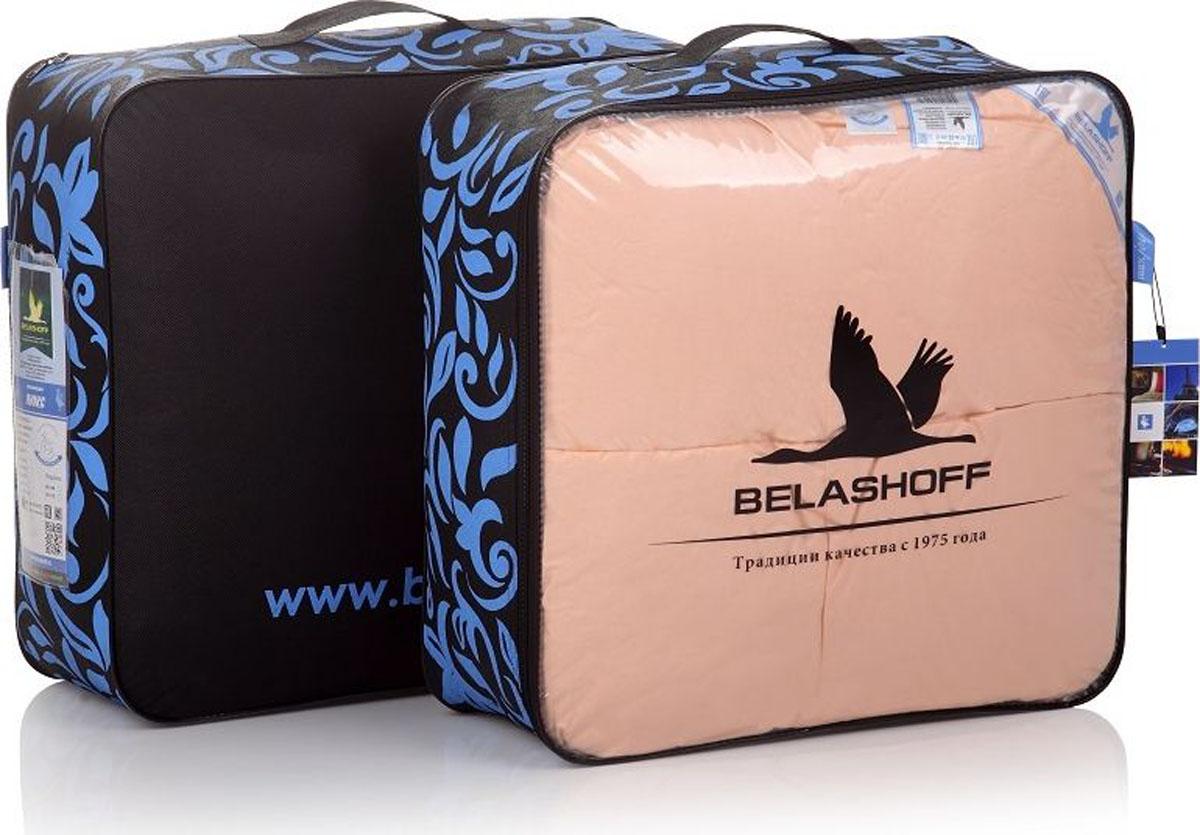Belashoff Одеяло Соната цвет бежевый 140 x 205 см