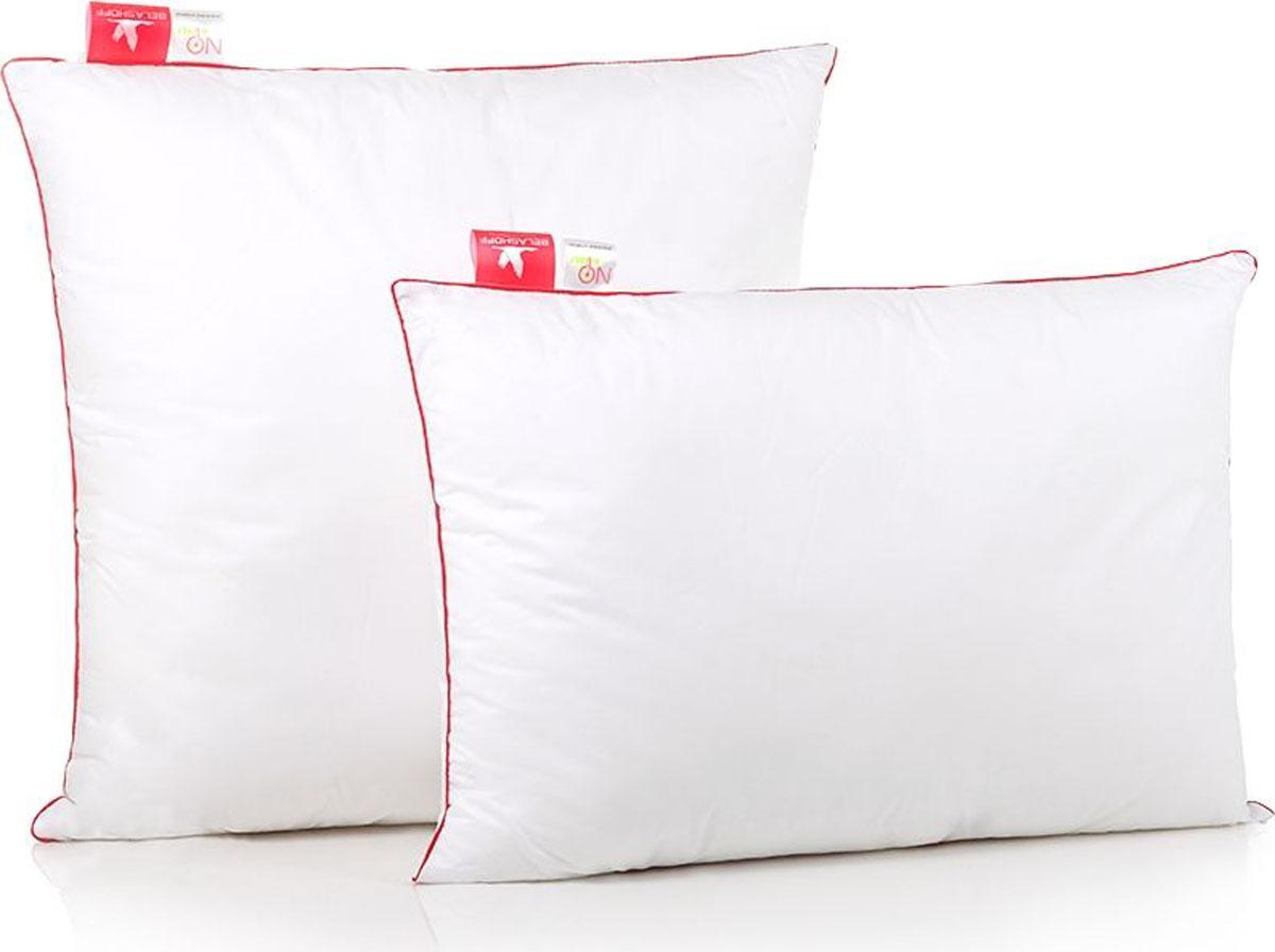 Belashoff Подушка Гармония цвет белый 50 x 70 см belashoff подушка гармония