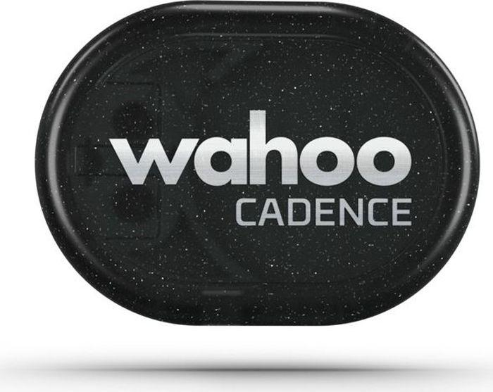 Велосипедный датчик вращения педалей Wahoo RPM велокомпьютер wahoo fitness elemnt wfcc1