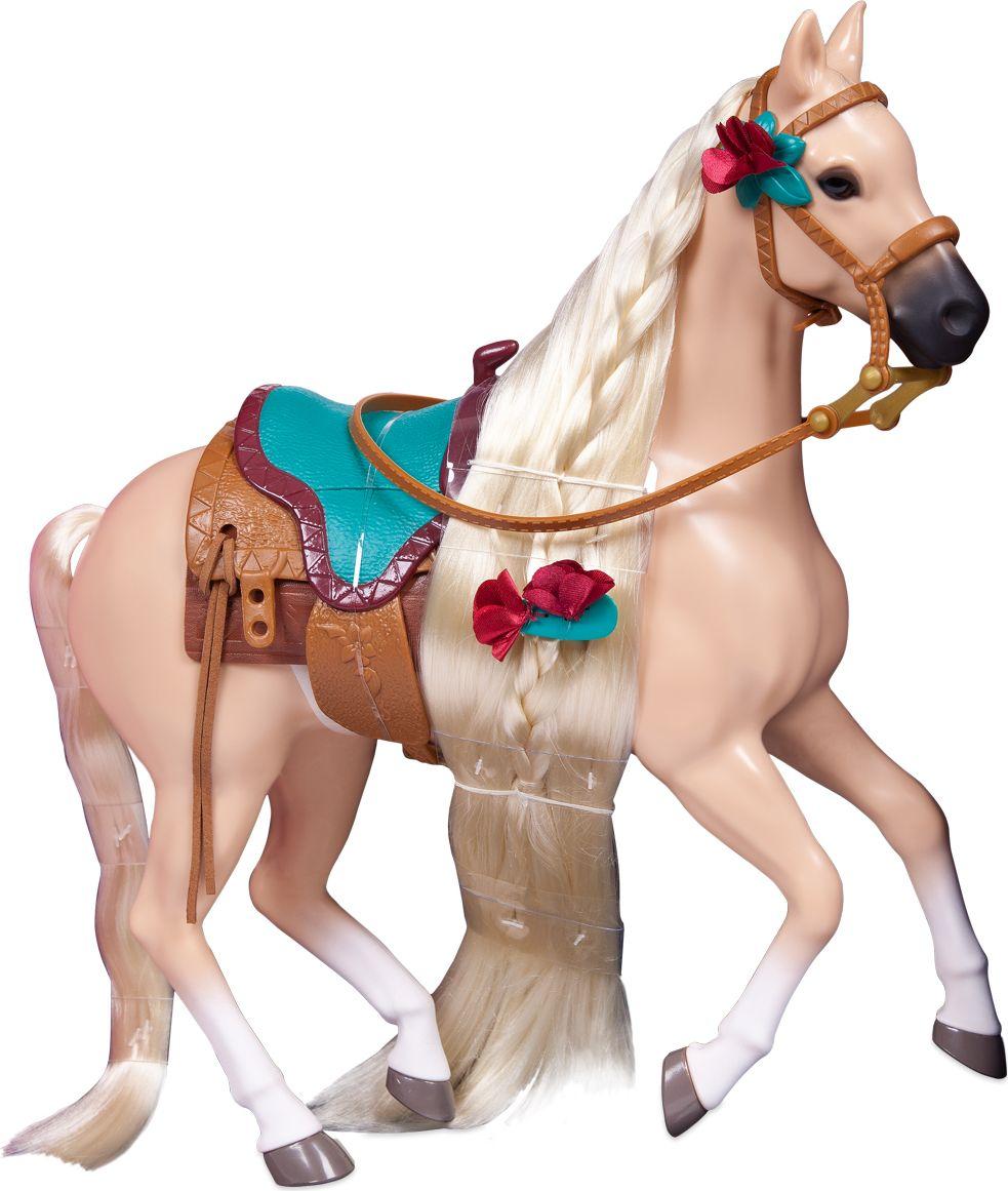 Skye Игровой набор Лошадка с аксессуарами
