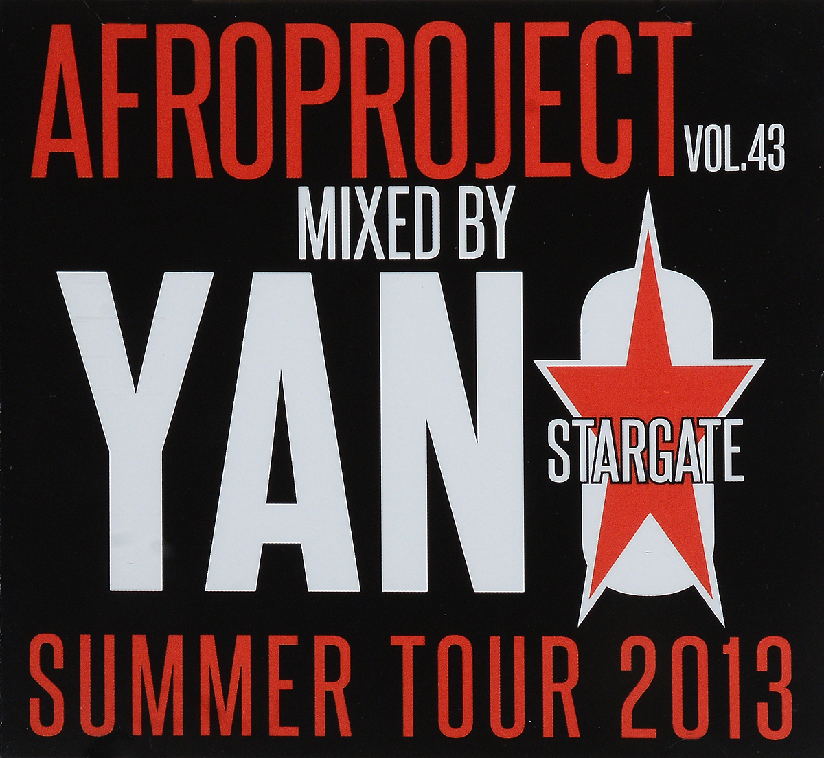 Dj Yano Dj Yano. Afro Project. Vol. 43 maarja yano minu tokyo nähtamatu piiri taga