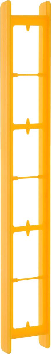 Мотовило AGP, цвет: оранжевый, 25 см