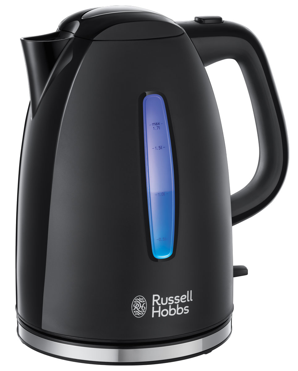 все цены на Электрический чайник Russell Hobbs 22591-70 онлайн
