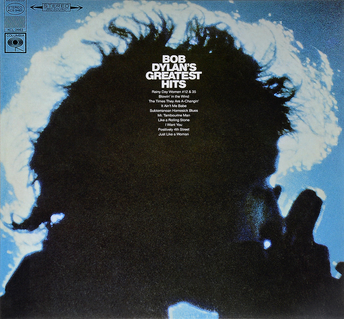 Боб Дилан Bob Dylan. Greatest Hits (LP) боб дилан bob dylan time out of mind 2 lp