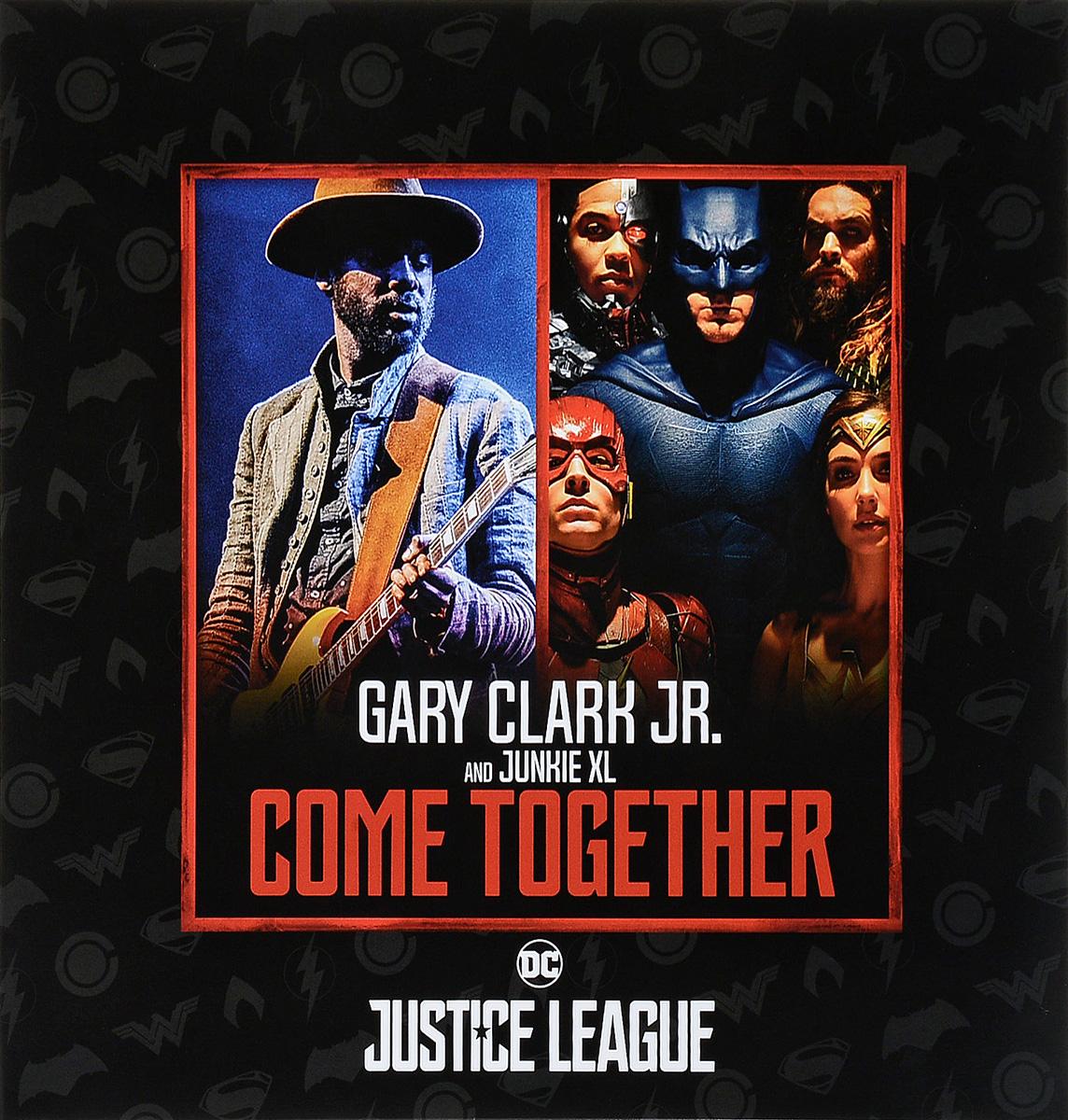 Гери Кларк Gary Clark. Come Together (LP) цена и фото