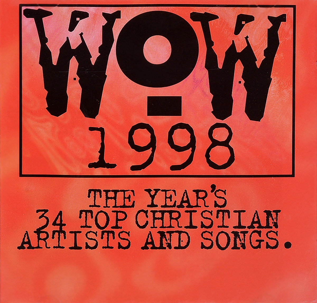 лучшая цена Various Artists Various Artists. Wow 1998 (2 CD)