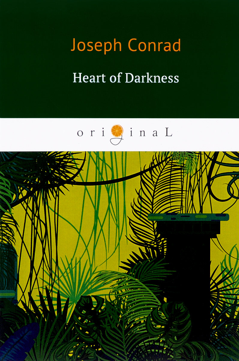 Joseph Conrad Heart of Darkness все цены