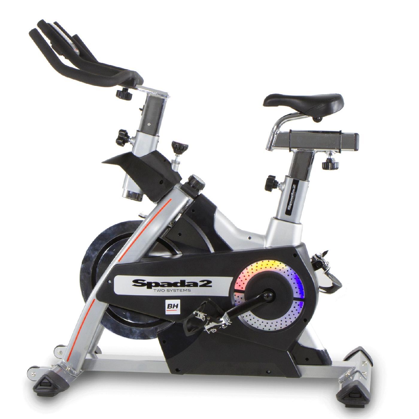Спинбайк BH Fitness Spada 2 H9350