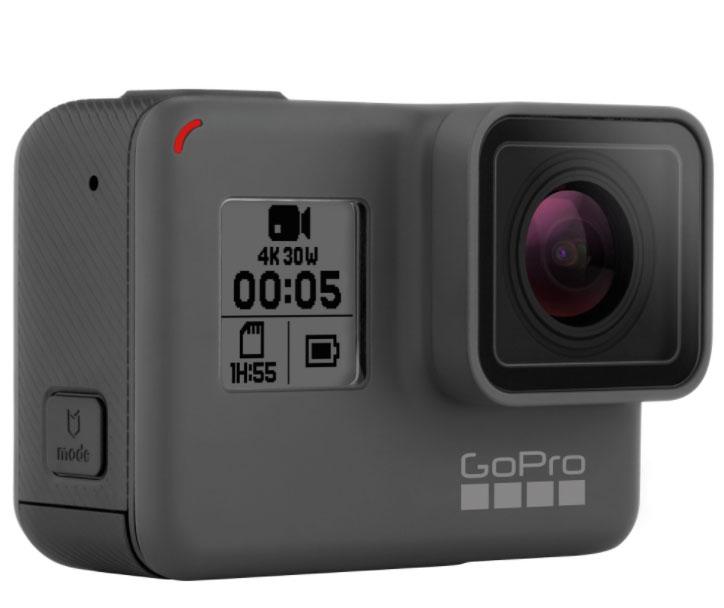 цена на GoPro Hero 5 Black Edition экшн-камера