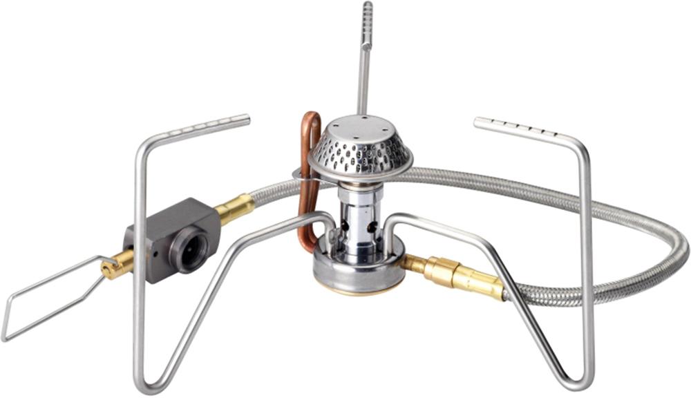 Горелка газовая Kovea Spider KB-1109, со шлангом