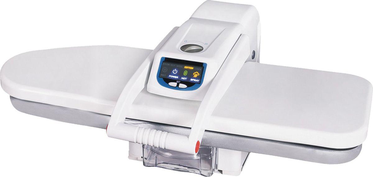 Grand Master SP-100, White гладильный пресс гладильный манекен eolo sa07