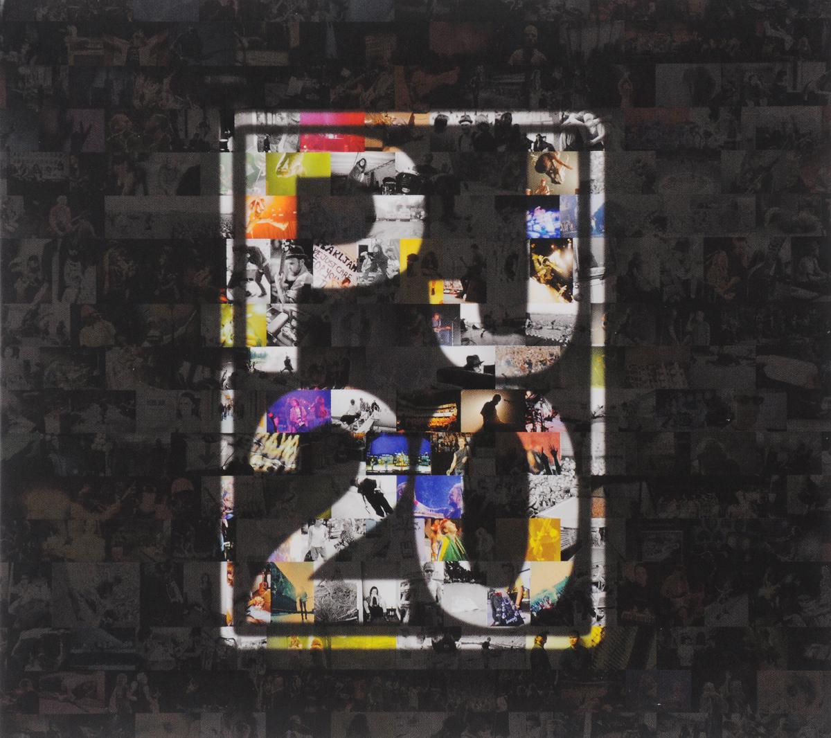 Pearl Jam Pearl Jam. Twenty (Ost) (2 CD) pearl jam pearl jam lightning bolt