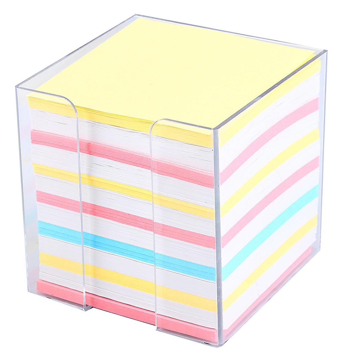 Стамм Блок для записей 9 x 9 см блок для записей тюмень 9 x 9 см 150 листов