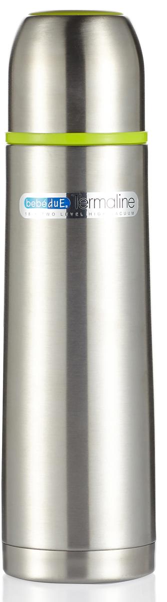 Bebe Due Термос с клапаном для раздачи жидкости 500 мл термос с клапаном palisad camping с клапаном цвет зеленый 500 мл