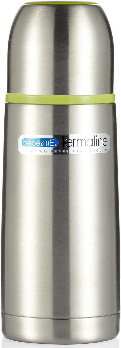 Bebe Due Термос с клапаном для раздачи жидкости 300 мл