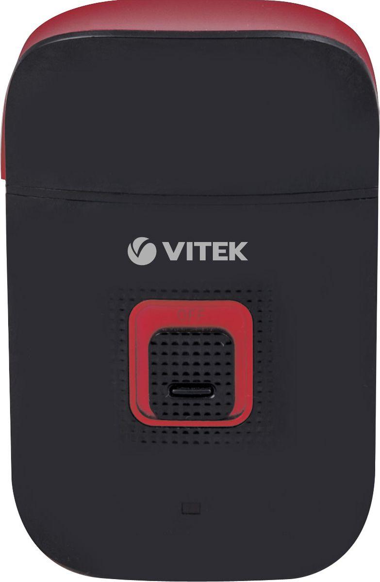 Электробритва Vitek VT-2371(BK), Black Vitek