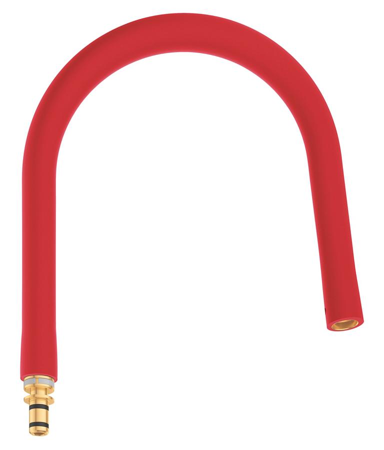 Шланг гибкий Grohe GrohFlexx, для профессиональных смесителей Grohe Essence. 30321DG0 шланг для мойки 2