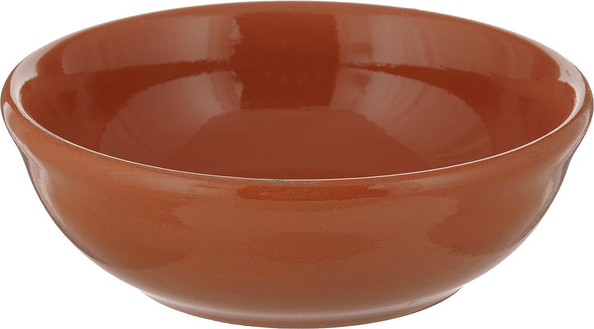 Салатник Вятская Керамика, 500 мл салатник вятская керамика 0 8 л коричневый
