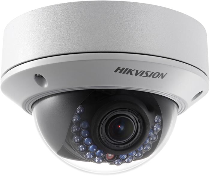 Hikvision DS-2CD2722FWD-IS камера видеонаблюдения