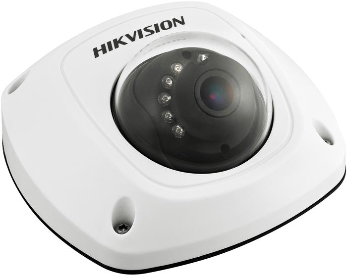 Hikvision DS-2CD2542FWD-IWS 4mm камера видеонаблюдения
