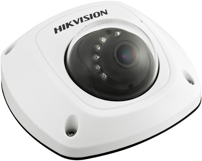 Hikvision DS-2CD2542FWD-IS 4mm камера видеонаблюдения цена
