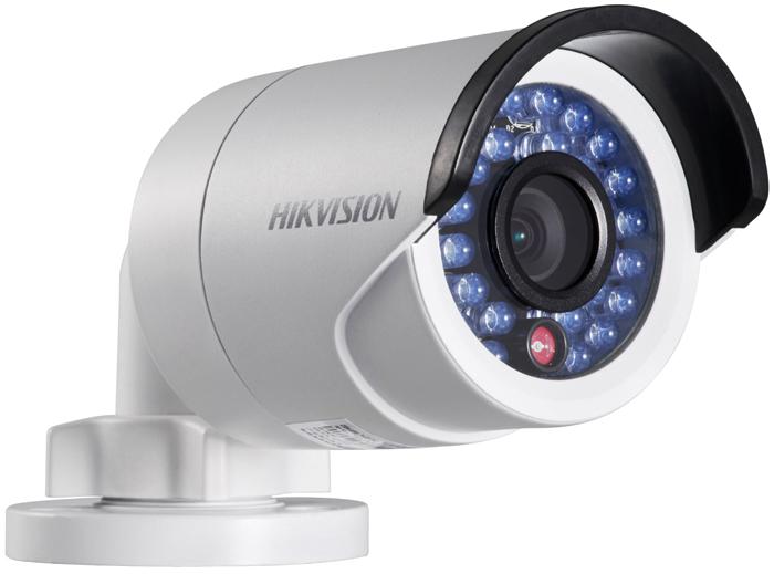 Hikvision DS-2CD2042WD-I 8mm камера видеонаблюдения