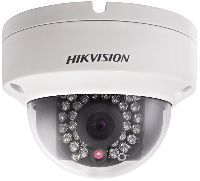 Hikvision DS-2CD2142FWD-IS 6mm камера видеонаблюдения