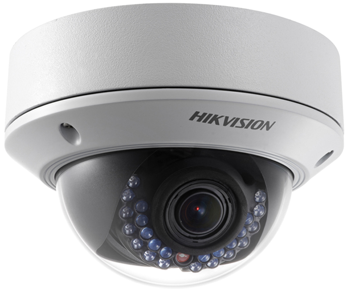 Hikvision DS-2CD2722FWD-IZSкамера видеонаблюдения Hikvision