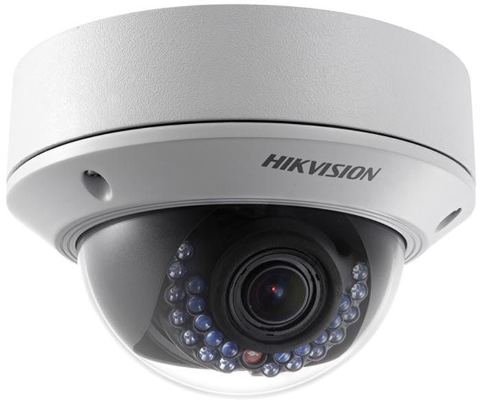 Hikvision DS-2CD2722FWD-IZS камера видеонаблюдения