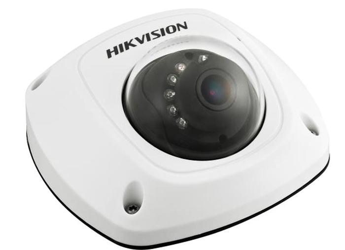 Hikvision DS-2CD2542FWD-IS 6mm камера видеонаблюдения