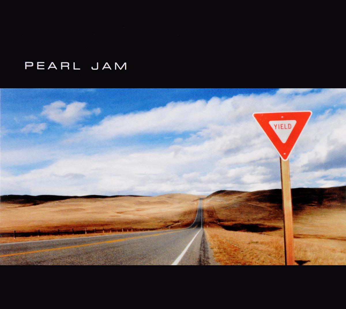 Pearl Jam Pearl Jam. Yield pearl jam pearl jam lightning bolt