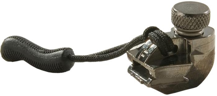 Ремнабордлязастежек-молнийAceCamp ZipperRepair,никелированый, цвет: хром. 7061 plain color lapel neck zipper biker jacket with zipper pockets