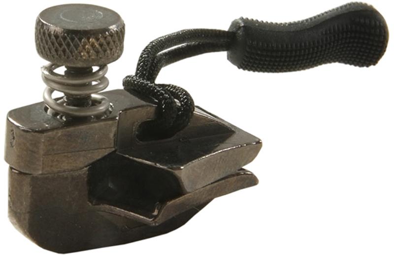 Ремнабордлязастежек-молнийAceCamp ZipperRepair,никелированый, цвет: черный. 7066 plain color lapel neck zipper biker jacket with zipper pockets