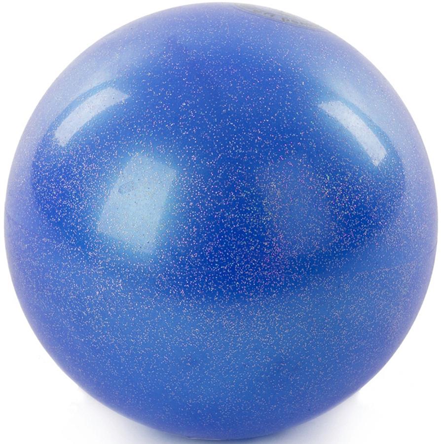 Мяч гимнастический Larsen, диаметр 15 см мяч гимнастический larsen цвет синий диаметр 19 см