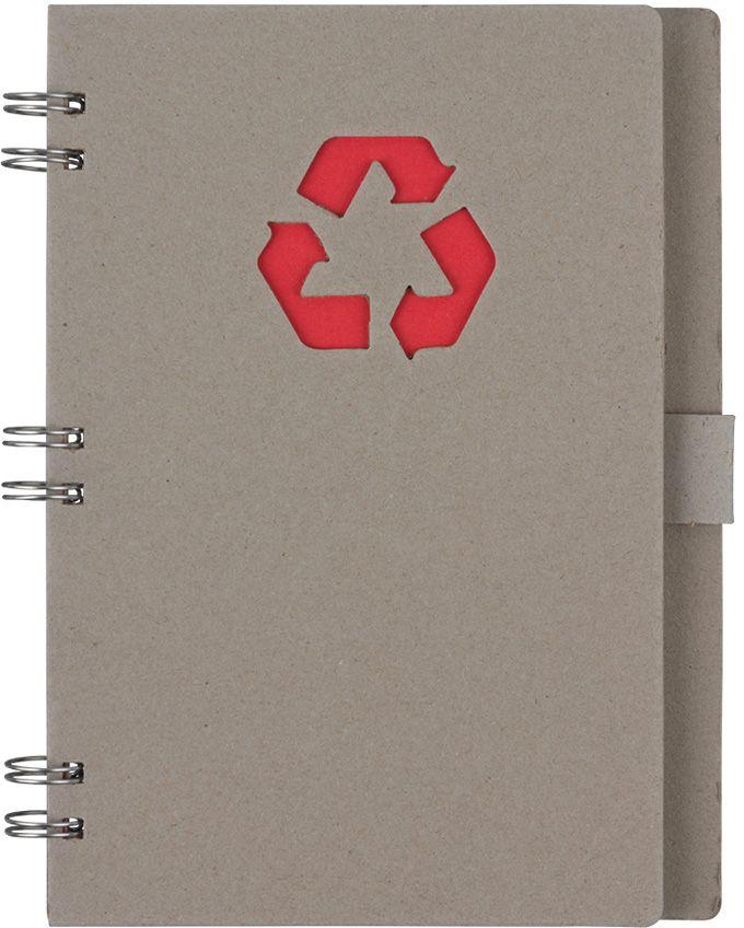 Fiteko Тетрадь 70 листов цвет серый красный RPT-08RPT-08Тетрадь Fiteko станет прекрасным приобретением. Тетради Fiteko удобные, компактные и красивые. Листы тетради белые, не разлинованные. Бумага в тетради офсетная. Плотность - 70 г/м2. Обложка выполнена из переработанной крафт-бумаги. Такая тетрадь станет как прекрасной покупкой для себя, так и чудесным сувениром. Тетрадь выполнена из экологически-чистого материала.