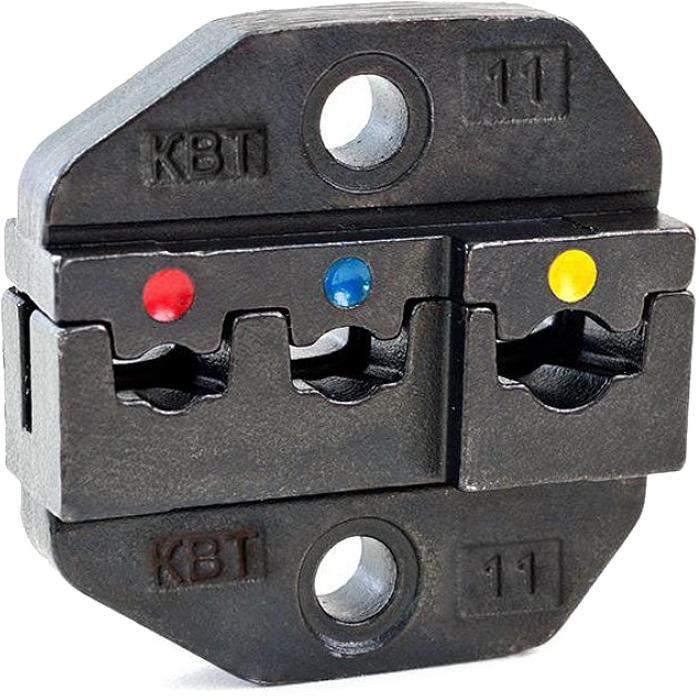 Матрица номерная КВТ МПК-11, трехпозиционная цена