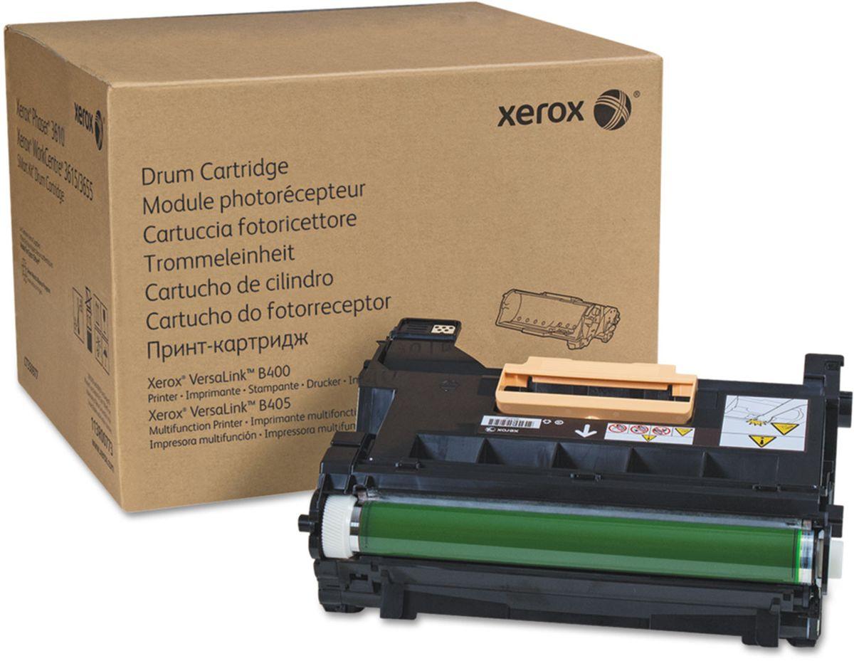Xerox 101R00554, Black фотобарабан для Versalink B400/Versalink B405