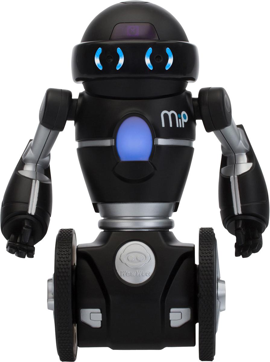 WowWee Робот MIP цвет черный