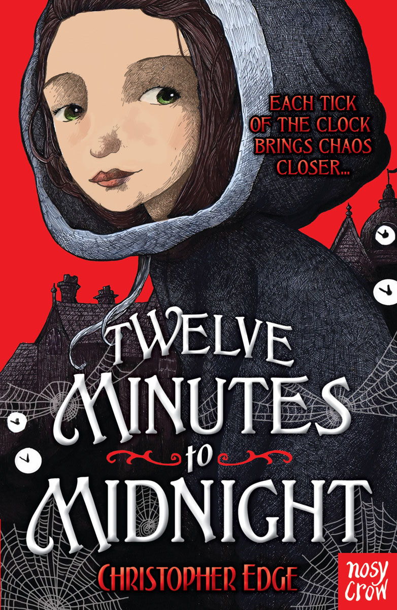 Twelve Minutes to Midnight crow nosy pip and posy the little puddle