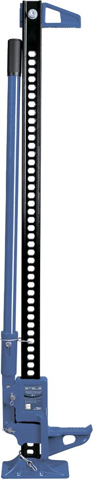 Домкрат реечный Stels High Jack, профессиональный, 3 т, высота подъема 103 см