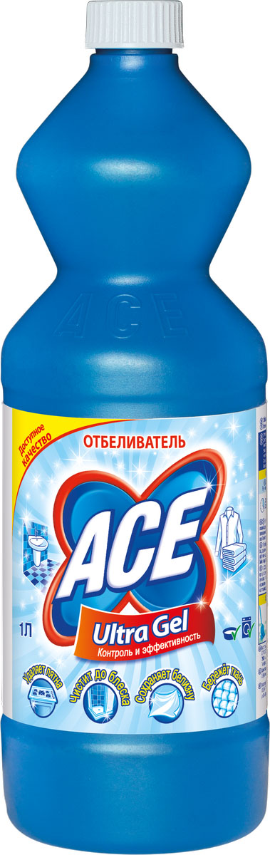 Отбеливатель Ace