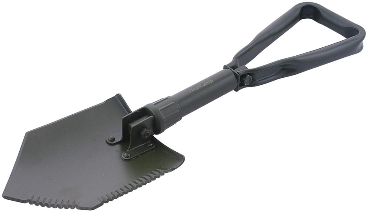 Лопата складная AceCamp